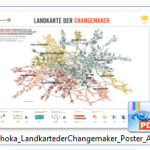 Ashoka Changemaker-Map